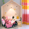Get inspired: House-shaped pieces of forniture for kids