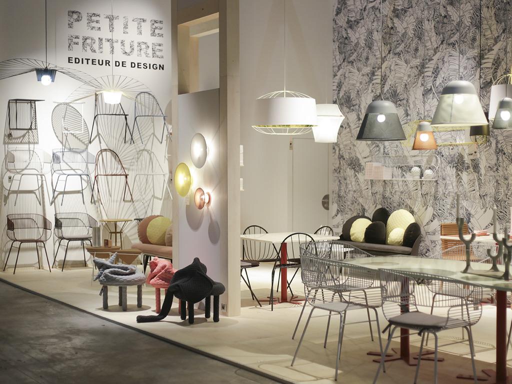 maison objet paris 2015 la nuova collezione di petite friture
