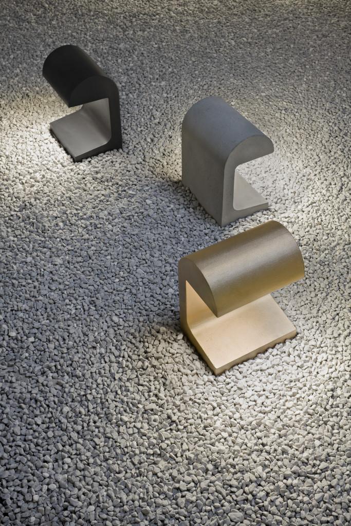 CASTING, by Vincent Van Duysen for Flos | Selected by La Chaise Bleue (lachaisebleue.com)