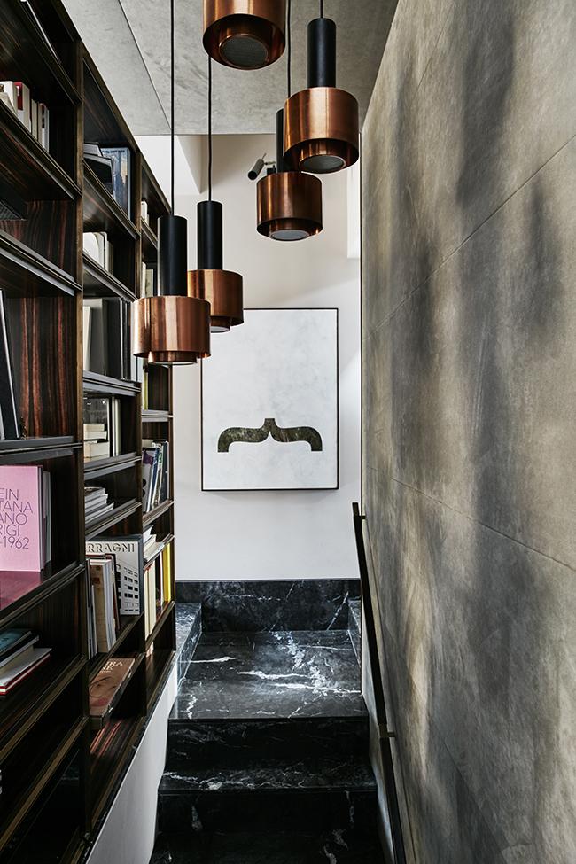 La chaise bleue architecture interiors and lifestyle - Architetto interni roma ...